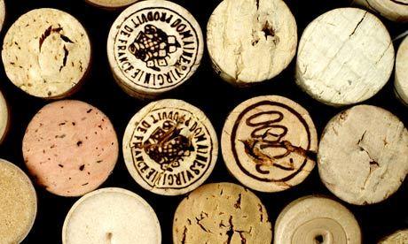 wines corks460