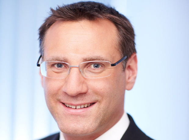 D MARIN CEO Oliver Dörschuck