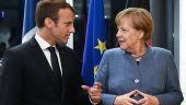 Μέρκελ-Μακρόν: Η αλληλεγγύη πρέπει να επιδεικνύεται εντός της ΕΕ