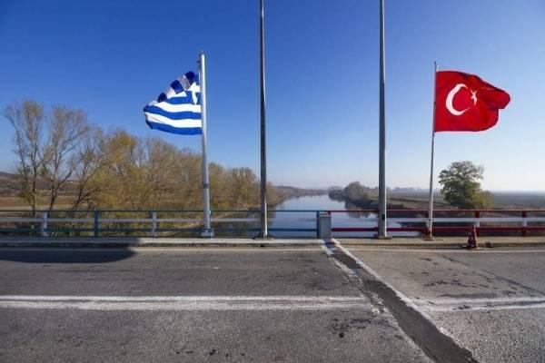 Ελληνοτουρκική εβδομάδα με ΜΟΕ και κακά μαντάτα από τον ΟΗΕ