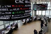Ισχυρές απώλειες στις ευρωαγορές εν αναμονή των αποφάσεων Fed