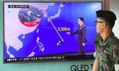 Β. Κορέα: Το σχέδιο εκτόξευσης πυραύλων εναντίον της νήσου Γκουάμ