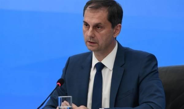 Θεοχάρης: 70 εκατ. ευρώ για την ενίσχυση του εσωτερικού τουρισμού