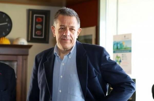 Υποψήφιος στην Α' Θεσσαλονίκης με τη ΝΔ ο Ταχιάος