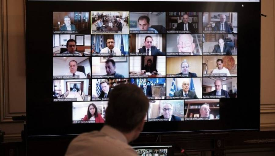 Υπουργικό Συμβούλιο: Η «ακτινογραφία» των νομοσχεδίων-δράσεων που δρομολογούνται