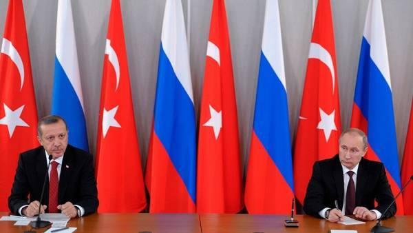 Deutsche Welle: Απειλείται ρωσοτουρκική σύρραξη στη Συρία;