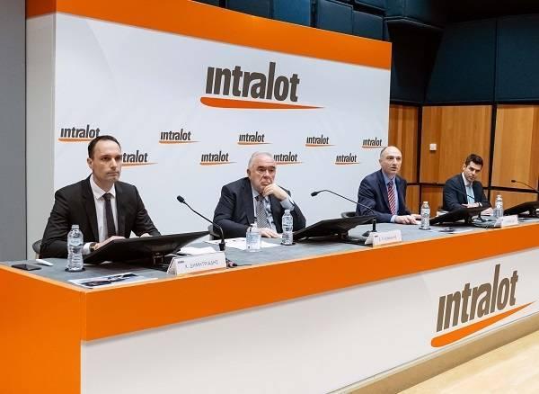 Οι πέντε πυλώνες της νέας στρατηγικήςτου Ομίλου Intralot