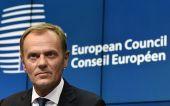 Τουσκ:Οι 27 Ευρωπαίοι αρχηγοί κρατών ας αποδείξουν ότι είναι ηγέτες!