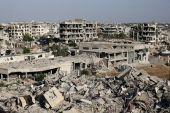 Στο πλευρό της Δαμασκού η Ρωσία-Αβάσιμες οι κατηγορίες περί χημικών