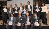 Ολοκληρώθηκε το 12ο Συνέδριο Ελληνικών Επιχειρήσεων στο Λονδίνο