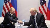 Ο Τραμπ κάλεσε τον Πούτιν στον Λευκό Οίκο