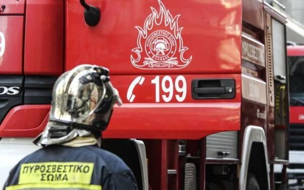 Σε «κόκκινο» συναγερμό Αττική-Εύβοια για υψηλό κίνδυνο πυρκαγιάς