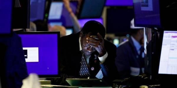 «Μαύρο» τρίμηνο για τη Wall Street - Πάνω από 20% οι απώλειες