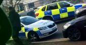 Βρετανία: Έληξε αναίμακτα η κατάσταση ομηρίας σε πάρκο αναψυχής