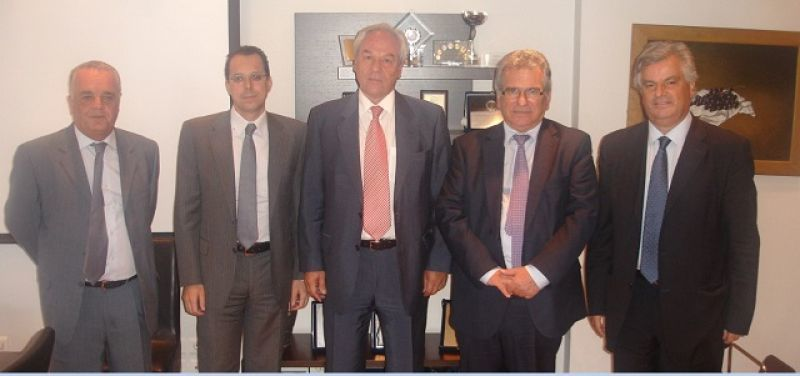 Attica Bank: Στήριξη σε επιχειρήσεις μέσω του ασφαλιστικού προγράμματος «Εξωστρέφεια»