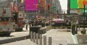Νέα Υόρκη: Αυτοκίνητο παρέσυρε πεζούς στην Times Square- 10 τραυματίες