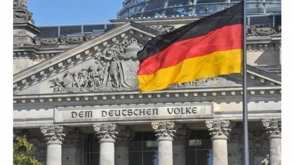 Ενισχύθηκε στις -22,5 μονάδες ο δείκτης οικονομικού κλίματος στη Γερμανία