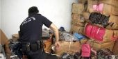 Χαλκιδική: Περισσότερες από 4.500 κατασχέσεις παραποιημένων προϊόντων
