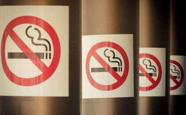 Καμία παράβαση στο 78% των ελέγχων για τον αντικαπνιστικό νόμο