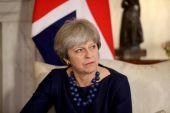 Μέι: Δεν τίθεται ζήτημα δεύτερου δημοψηφίσματος ή επιστροφής στην ΕΕ