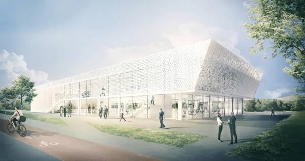 Θεσσαλονίκη: Σε φάση υλοποίησης το υπερσύγχρονο τεχνολογικό πάρκο «ThessINTEC»