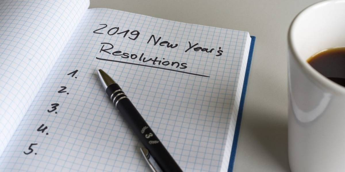New year's resolutions … και στη διατροφή!