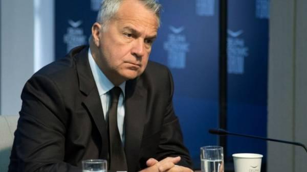 Βορίδης: Έκκληση στην Κομισιόν για τον ελαιοκομικό κλάδο