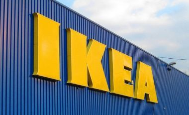 H IKEA ανακαλεί προϊόν για προληπτικούς λόγους