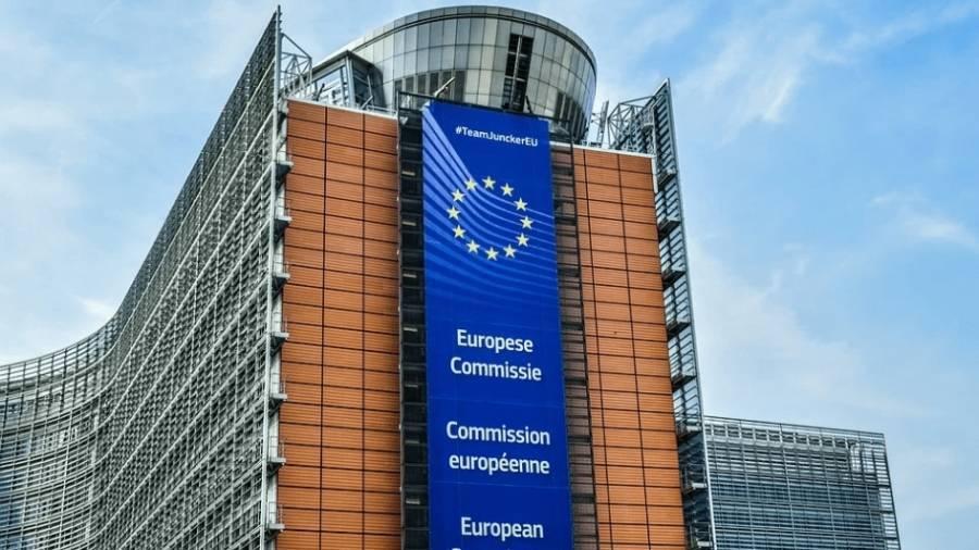 Κομισιόν:Στα «σκαριά» έκθεση για διαφάνεια του ιδιοκτησιακού καθεστώτος των ΜΜΕ!