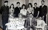 Στους 60 πλέον καταζητούμενους τρομοκράτες η κόρη του Σαντάμ Χουσεΐν