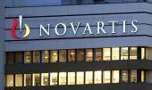 Επίθεση Ρουβίκωνα στα γραφεία της Novartis