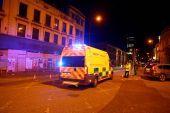 Συναγερμός στο Μάντσεστερ Αρίνα-Εκρήξεις σε συναυλία-Πληροφορίες για νεκρούς