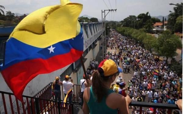 Πιο επικίνδυνη χώρα διεθνώς για δεύτερη συνεχή χρονιά η Βενεζουέλα