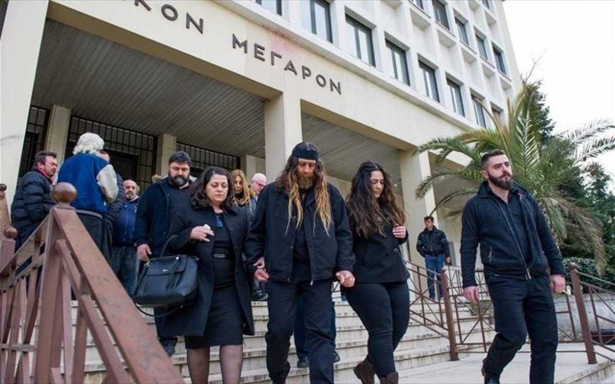 Γιάννενα: Στις 25 Ιουνίου η πρόταση του εισαγγελέα για την ομάδα των Κρητικών στην υπόθεση Γιακουμάκη