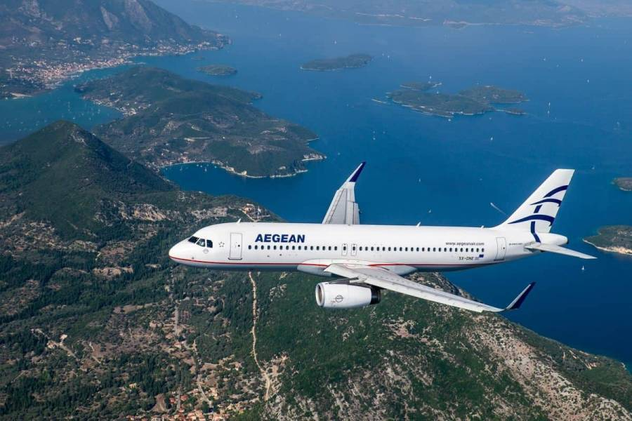 Accor και AEGEAN Airlines ανακοινώνουν τη συνεργασία τους