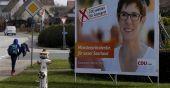Εκλογική μάχη στο γερμανικό κρατίδιο του Ζάαρ-Πρόβα ενόψει Σεπτεμβρίου