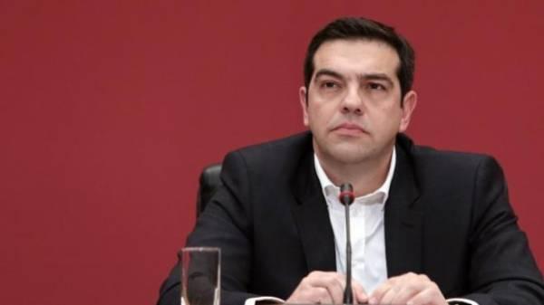 Τσίπρας: Στρατηγική απόφαση μια θαρραλέα ανασυγκρότηση