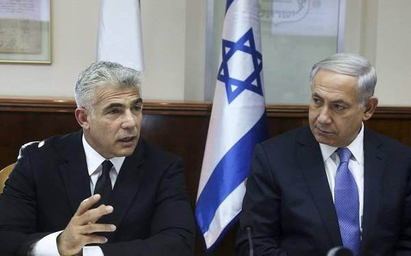 Ισραήλ: Εντολή σχηματισμού κυβέρνησης στον Λαπίντ, μετά την αποτυχία Νετανιάχου