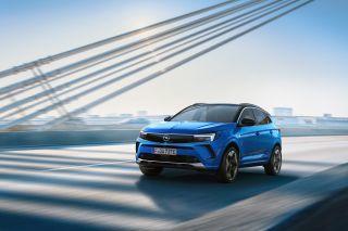 Το Νέο Opel Grandland ξεκίνησε την καριέρα του