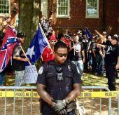 Τρεις νεκροί από τις συγκρούσεις εθνικιστών-αντιρατσιστών στη Βιρτζίνια