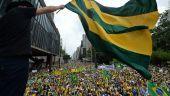 ΔΝΤ: «Παρακολουθούμε» την κατάσταση στη Βραζιλία μετά το νέο σκάνδαλο
