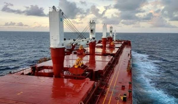 Seanergy Maritime Holdings Corp: ΑΜΚ ύψους 20,5 εκατ. δολαρίων