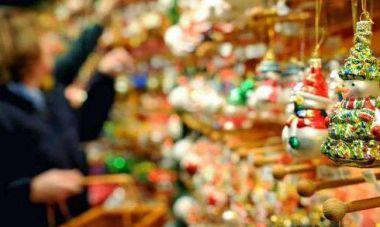 Πώς θα λειτουργήσουν τα καταστήματα κατά την εορταστική περίοδο