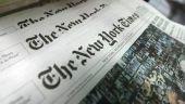 Ένας 37χρονος στο τιμόνι των New York Times