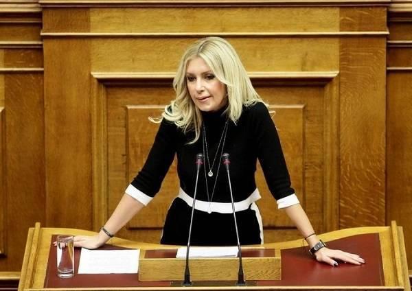 Αραμπατζή: Στόχος μας η αναπτυξιακή προοπτική της ελληνικής σηροτροφίας