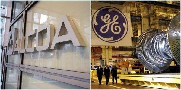 Alcoa-General Electric: Συμβόλαιο συνεργασίας 1,5 δισ. δολ.