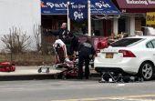 Μπρούκλιν: Δύο νεκρά παιδιά από τροχαίο-Παραμένει το ενδεχόμενο τρομοκρατικής επίθεσης