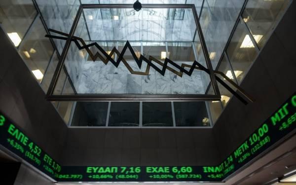 Χ.Α.: Χάθηκαν 11,5 δισ. ευρώ το Μάρτιο από την κεφαλαιοποίηση
