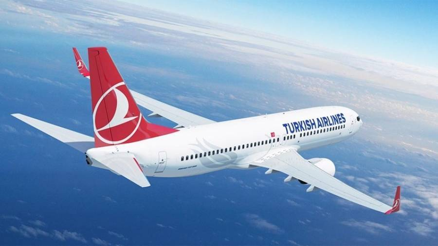 Turkish Airlines: Αναστολή των αεροπλάνων 737 MAX