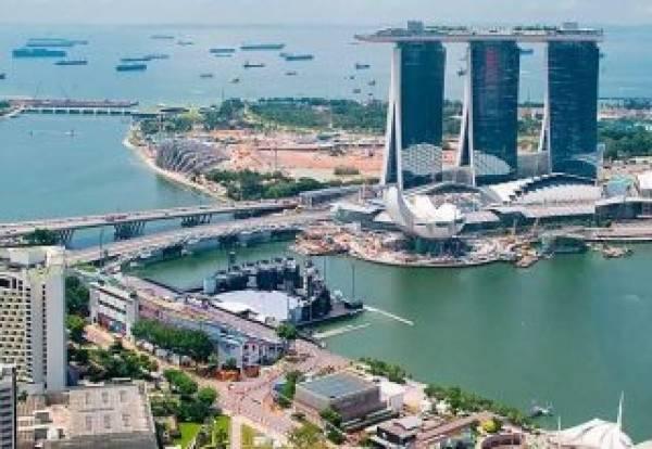 Συνεργασία Keppel-DNV GL για προώθηση του LNG στη ναυτιλία
